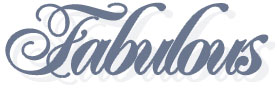 Logo - Fabulous Vodka Company